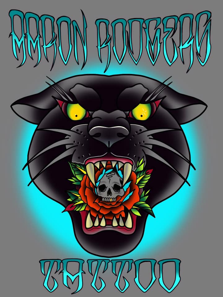 Ghost Light Tattoo Parlor