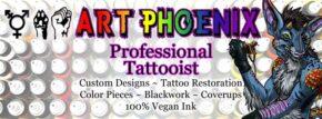 Art Phoenix
