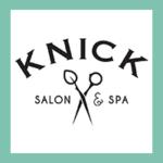 Knick Salon & Spa