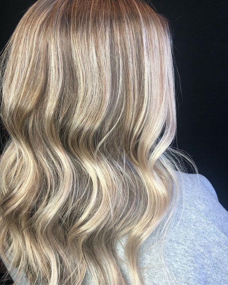 Hello Blonde MKE