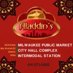 Aladdin's MKE