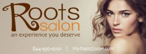 Roots Salon - Multiple Locations