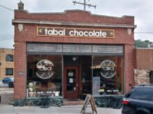 Tabal Chocolate