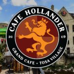 Cafe Hollander - Multiple Locations
