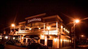 Casablanca - Multiple Locations