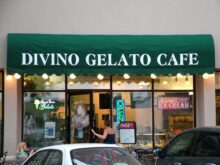 Divino Gelato Cafe - Multiple Locations