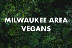 Milwaukee Area Vegans Facebook Group