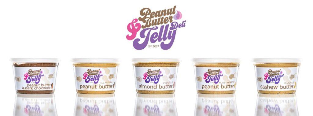 Peanut Butter & Jelly Deli