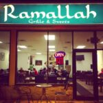 Ramallah Grille & Sweets