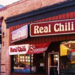Real Chili - 2 Locations Downtown