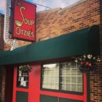 The Soup Otzie's
