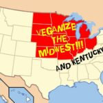 Vegans of the American Midwest Facebook Group