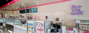 Baskin Robbins - Multiple Locations