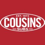 Cousins Subs - Multiple Locations