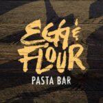 Egg & Flour Pasta Bar - 2 Locations