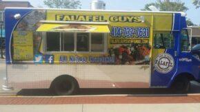 Falafel Guys