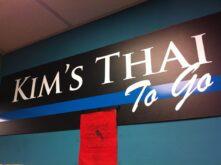Kim's Thai Restaurant