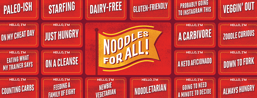 Noodles & Company – Multiple Locations