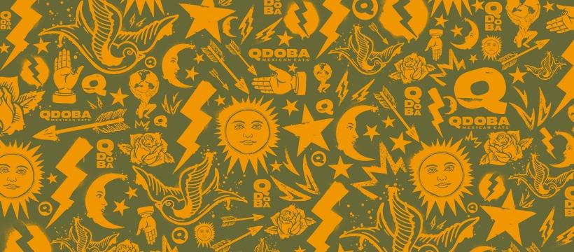 QDOBA – Multiple Locations