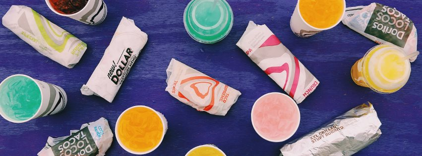 Taco Bell – Multiple Locations