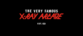 X-Ray Arcade