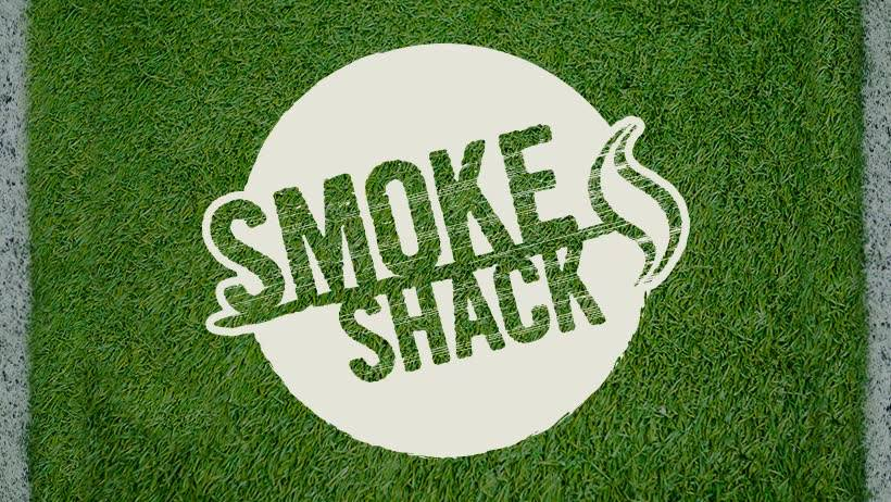 Smoke Shack - 2 Locations