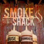 Smoke Shack - 2 Locations
