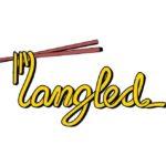 Tangled Noodles