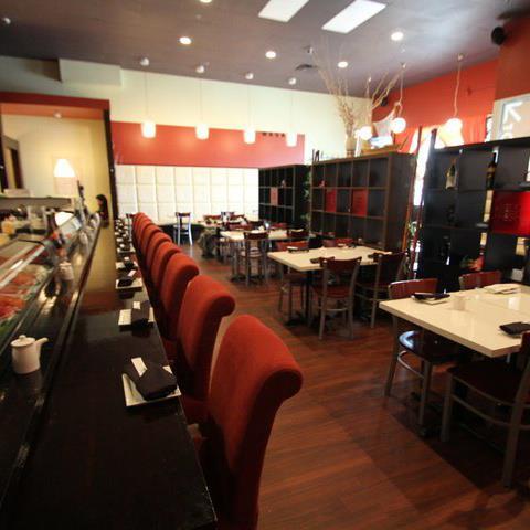 Wasabi Sushi Lounge