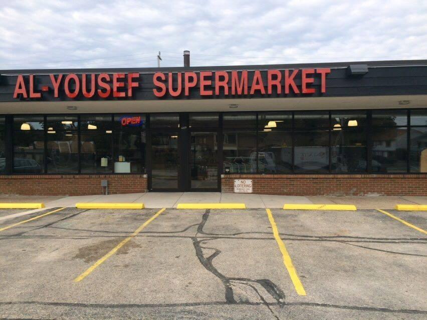 Al Yousef Supermarket and Restaurant