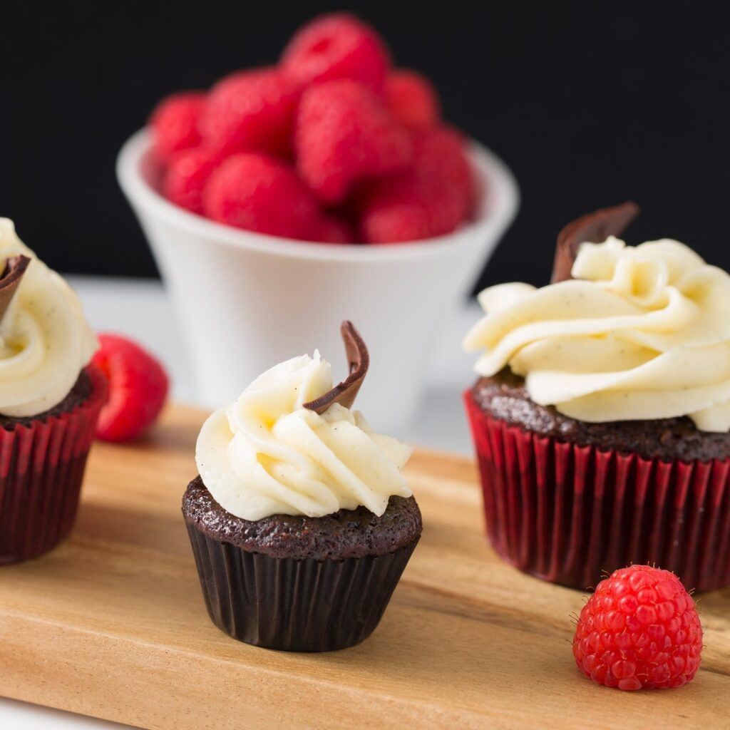 Cupcakes by Jordan James