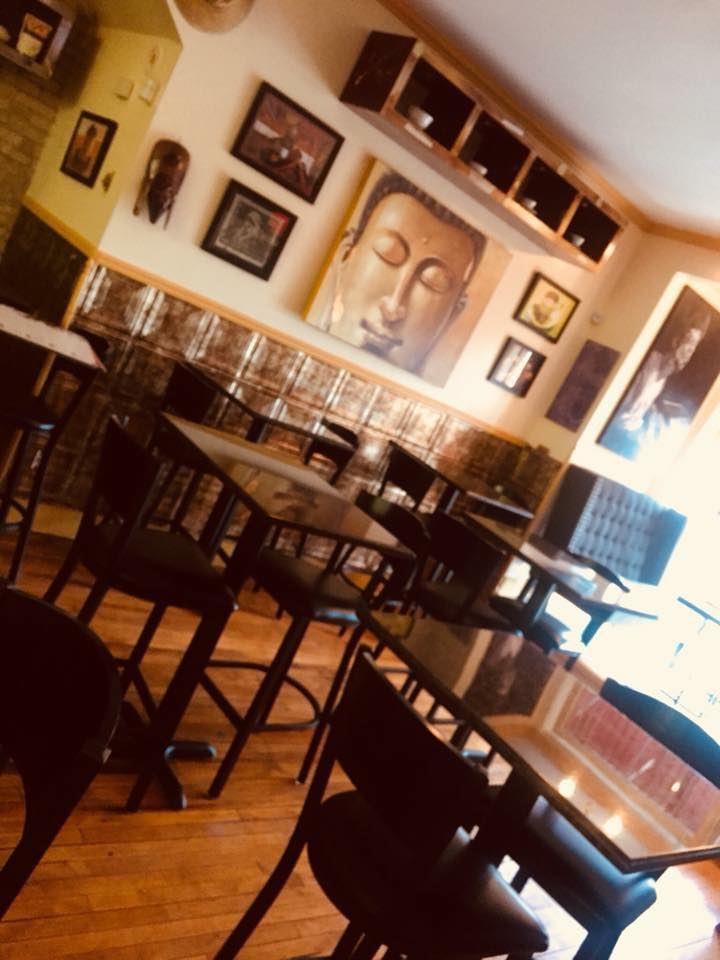 Mi Casa Su Cafe
