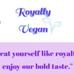 Royally Vegan