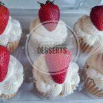Lissie's Dulce Desserts