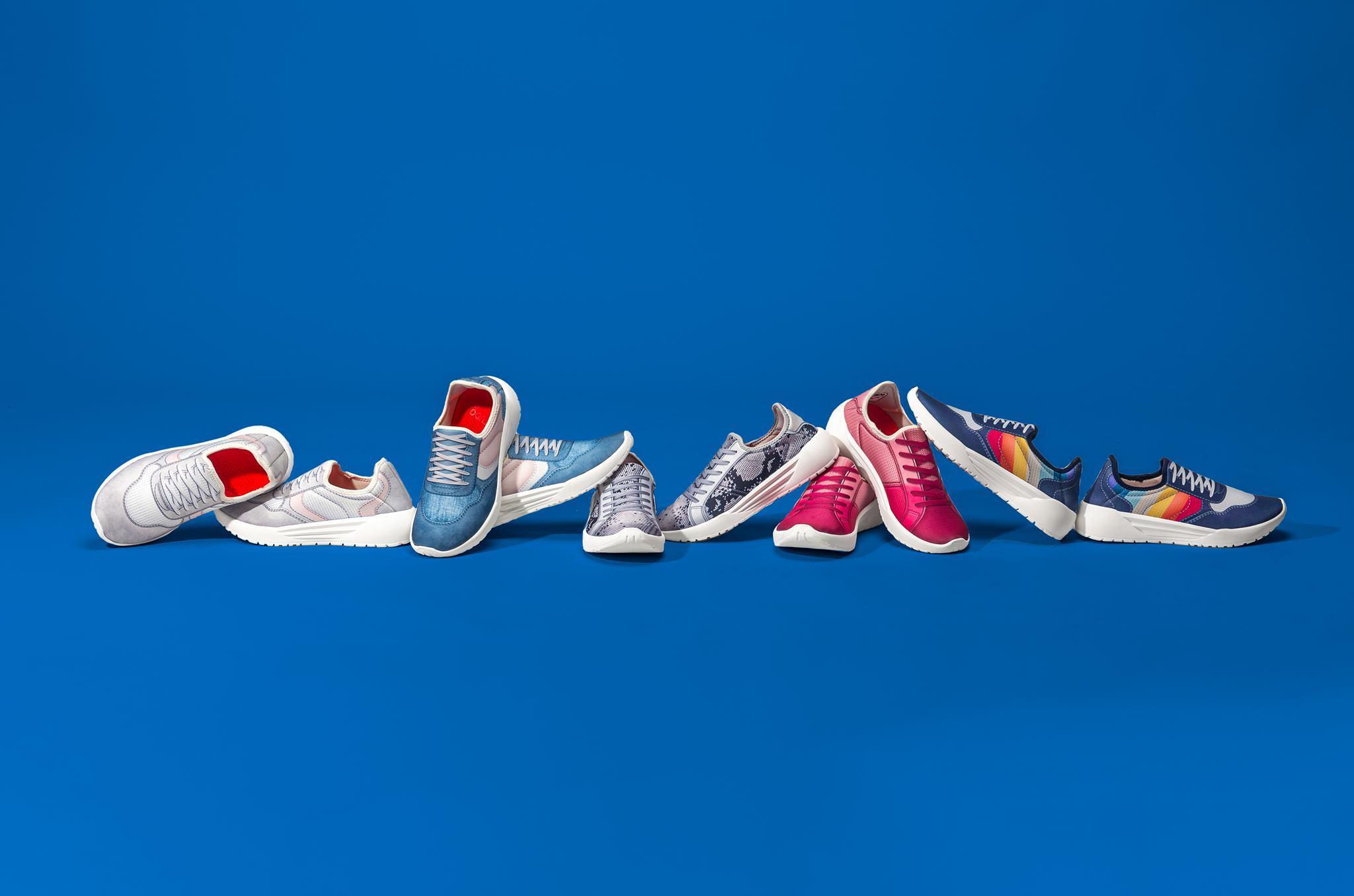 Psudo Sneakers