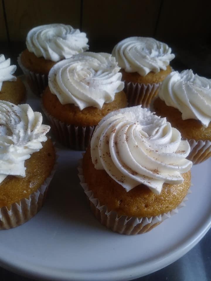 Kindra's Cakes