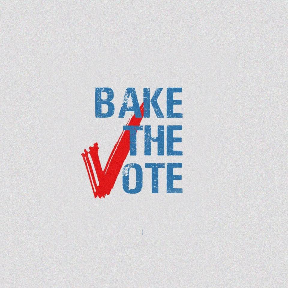Bake the Vote