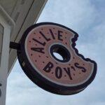 Allie Boy's Bagelry & Luncheonette