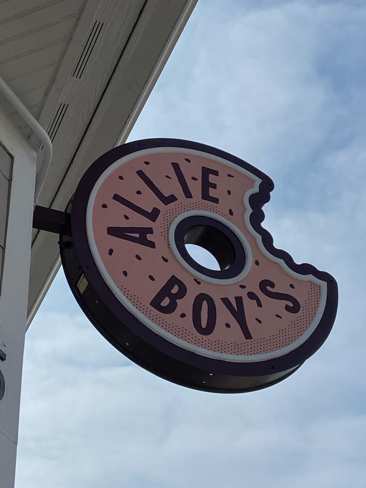 Allie Boy's Bagelry & Luncheonette