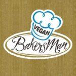 Vegan Bakers Man