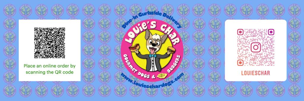 Louie's Char