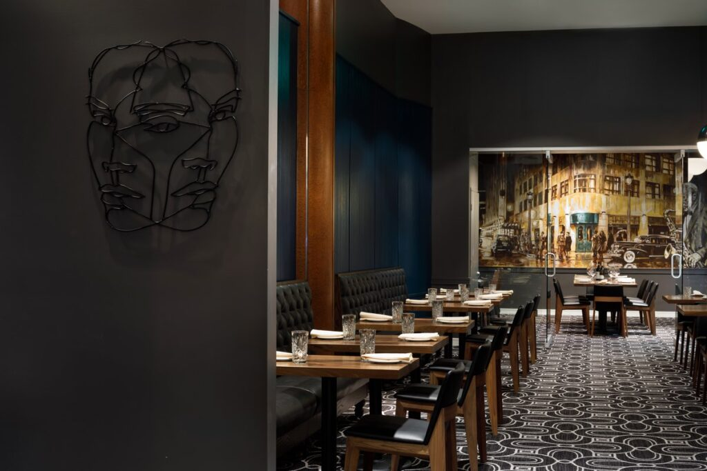 Oggie's Restaurant