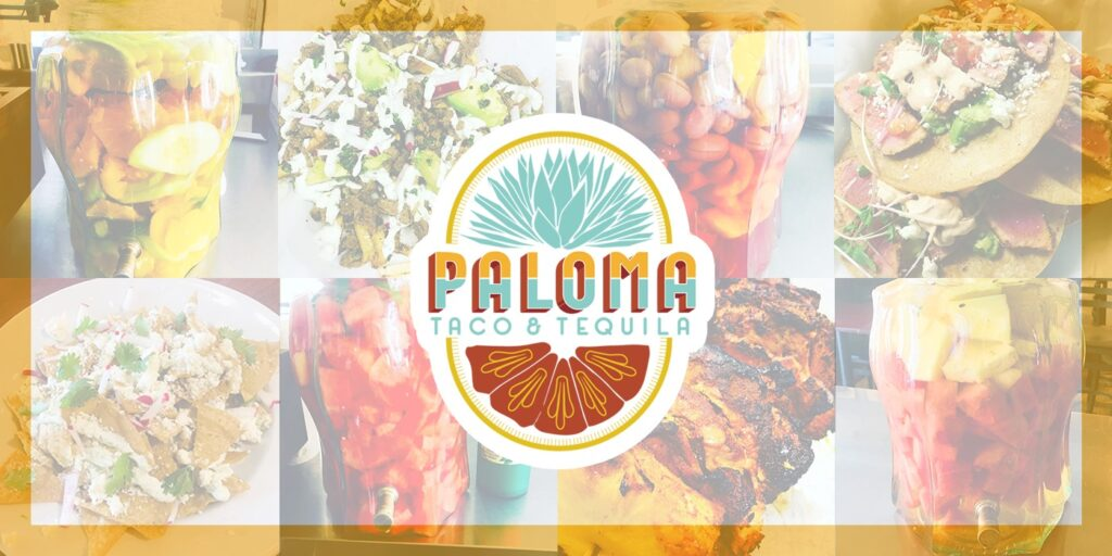 Paloma Taco & Tequila