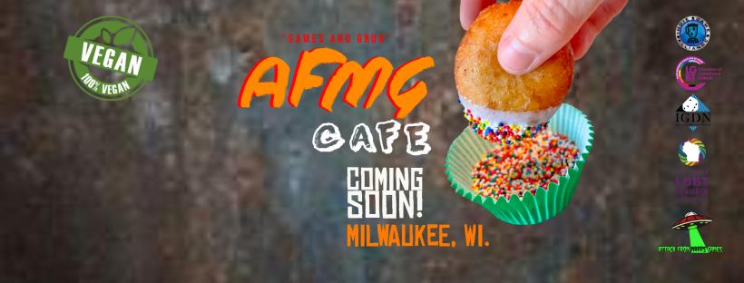 AFMG Cafe